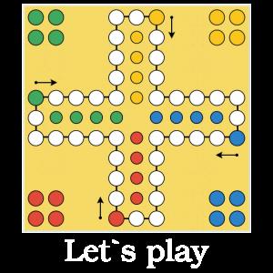 lets play Mensch Aergere dich nicht