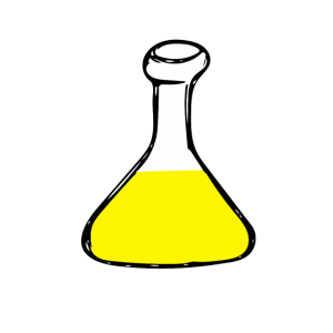 Chemie - Glas