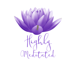 Highly Meditated Yoga Meditation Entspannung Lotus