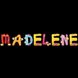 Madelene
