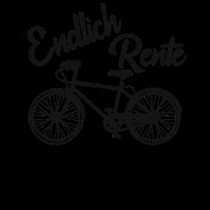 Rente Opa Fahrrad Geschenk
