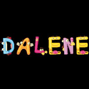 Dalene