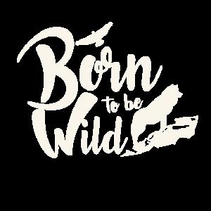 Abenteuer - Outdoor - Wildnis - Freiheit