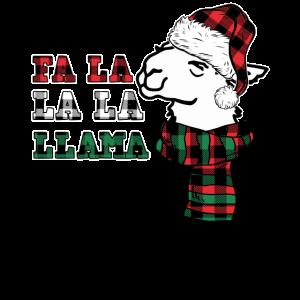 Fa La La Lama
