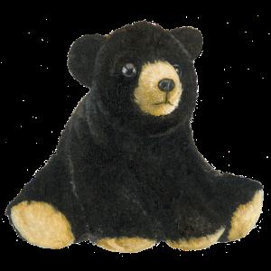 Braunbär Teddy