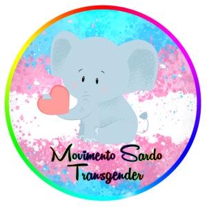 Logo Dell'Associazione Movimento Sardo Transgender