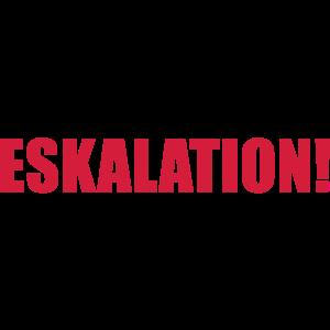 eskalation totale design