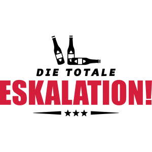 eskalation totale