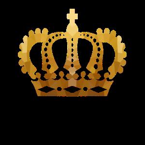 POLYGON KRONE ROYAL König