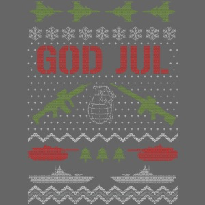 Ful jultröja - Ugly Christmas Sweater