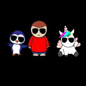 Gaming - Gaming Squad Gaming Crew