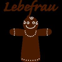 Lebefrau