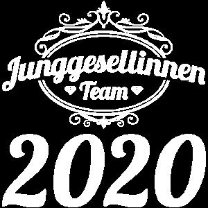 junggesellinnenteam 2020