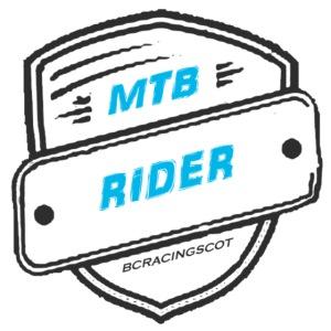 MTB RIDER TEE