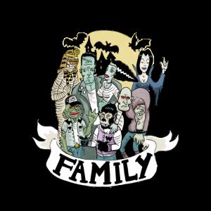 family_monster