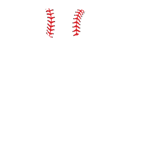 My Heart Is On That Field - Baseball Softball Gift