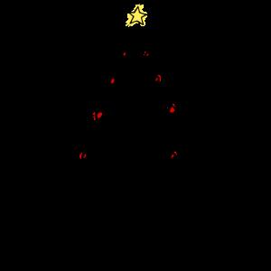 Weihnachten Weihnachtsbaum Weihnachtsstern
