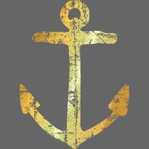 Anker Segeln Segler Segelboot
