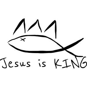 jesus king 2
