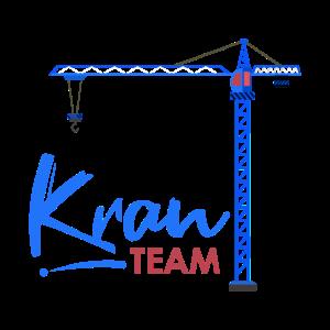 Bauarbeiter shirt • Kran Team • Geschenk