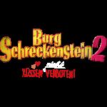 Burg Schreckenstein - Küssen verboten