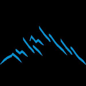 mountains design