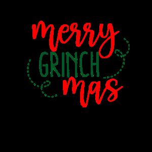 Merry Grinch Mas