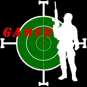 gamer egoshooter