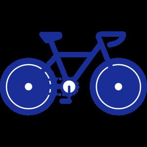 Fahrrad Rennrad Radsport Fahrer Geschenkidee Motiv