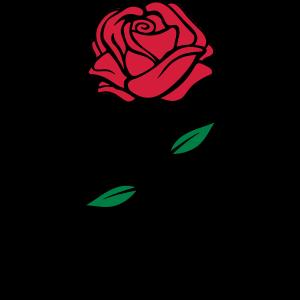 rose dornen