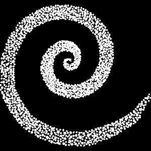 Sterne / Sternenspirale / Starhelix