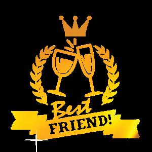 Beste Freunde - Freundschaft