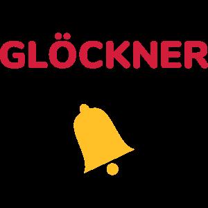 ★ Designfarben änderbar ★ Glöckner (Glocke)