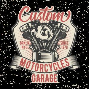 Motorcycles Garage