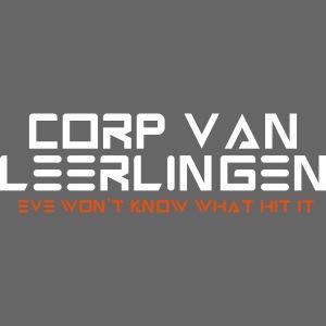 Corp van Leerlingen