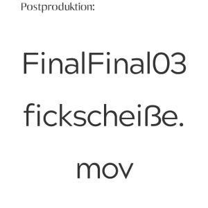 FinalFinal03fickscheiße.mov