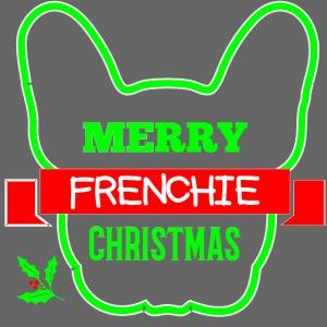 Frenchie Xmas 1