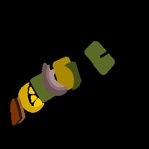 Grillspieß