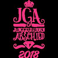 jga junggesellinnen abschied 2018