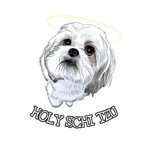 HOLY SCHI TZU