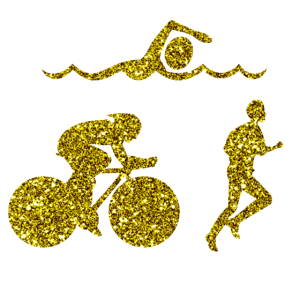 Gold Triathlon