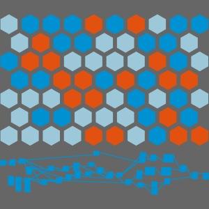 Hexagonal Tiles with Nodetree