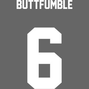 Buttfumble