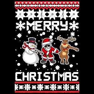 Christmas Squad Weihnachten Kader