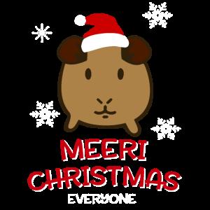 Meeri Christmas