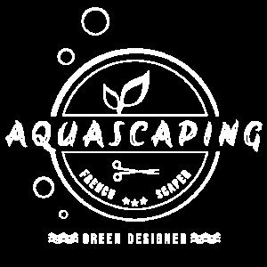 Aquascaping französischer Designer