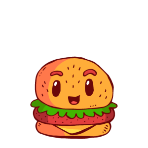 Best Friends Burger Pommes Teil 1