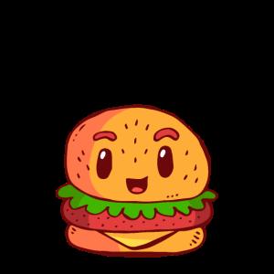 Best Friends Burger Pommes Teil 1