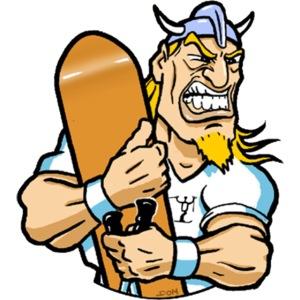 DOM Viking