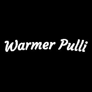 Warmer Pulli
